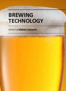 """""""Brewing Technology"""" ed. by Makoto Kanauchi"""