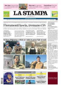 La Stampa Torino Provincia e Canavese - 27 Dicembre 2019