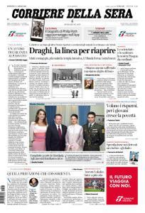Corriere della Sera - 4 Aprile 2021
