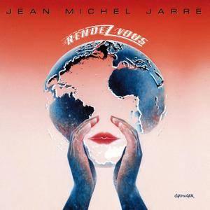 Jean-Michel Jarre - Rendez-Vous (1986/2015) [Official Digital Download]