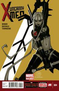 Uncanny X-Men 04 2013 2 Covers Tarutaru-Novus 24842