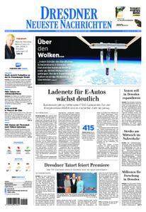 Dresdner Neueste Nachrichten - 09. April 2019