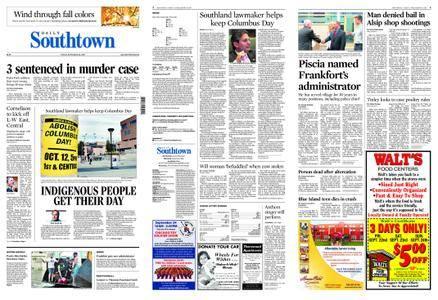 Daily Southtown – September 22, 2017