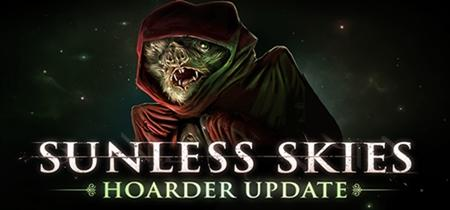 Sunless Skies Hoarder (2019)