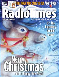 Radio Times • Full Year 2019 Collection