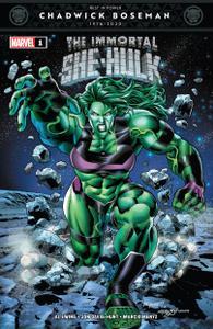 Immortal She-Hulk 001 2020 JWalters