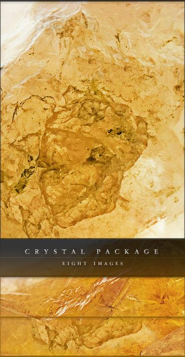 Textures - Crystal