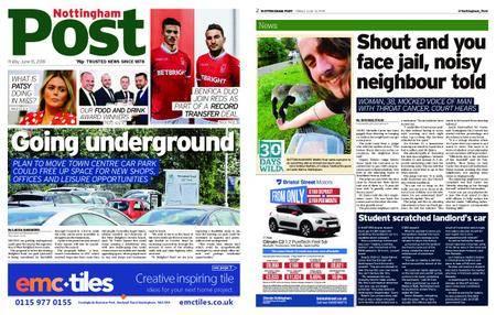 Nottingham Post – June 15, 2018