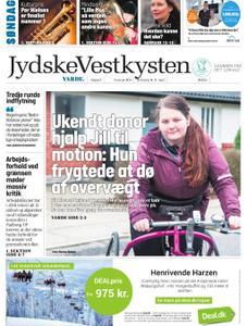 JydskeVestkysten Varde – 13. januar 2019