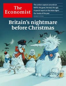 The Economist Middle East and Africa Edition – 07 December 2019