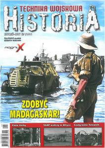 Technika Wojskowa Historia 2016-01 (37)