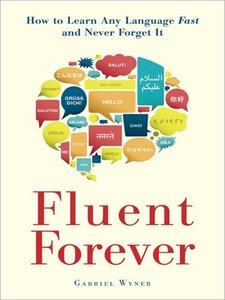 Fluent Forever: How to Learn Any Language Fast and Never Forget It (repost)