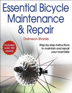 Essential Bicycle Maintenance & Repair (repost)