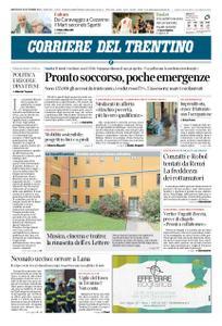 Corriere del Trentino – 18 settembre 2019