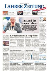 Lahrer Zeitung - 09. Oktober 2019
