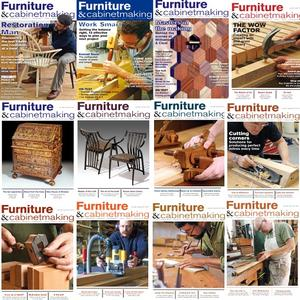 Furniture & Cabinetmaking - Full Year 2017 Collection