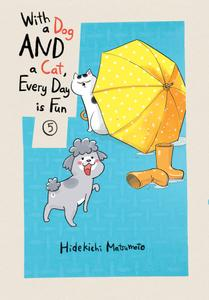 With a Dog AND a Cat, Every Day Is Fun v05 (2021) (Digital) (danke-Empire