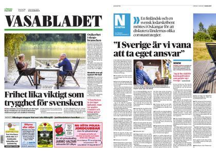 Vasabladet – 27.06.2020