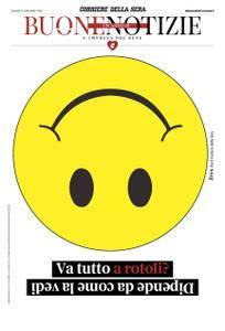 Corriere della Sera Buone Notizie – 24 settembre 2018