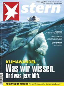 Der Stern - 19. September 2019