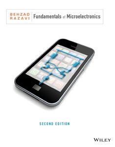 Fundamentals of Microelectronics, 2 edition