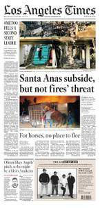 Los Angeles Times  December 09 2017