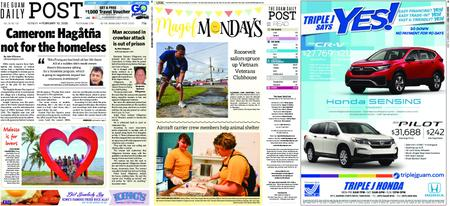 The Guam Daily Post – February 10, 2020