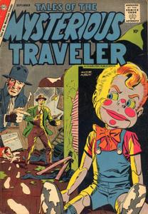 Tales of the Mysterious Traveler 009 (1958)