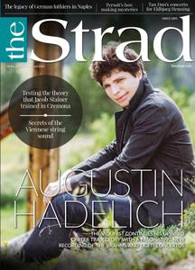 The Strad - April 2019