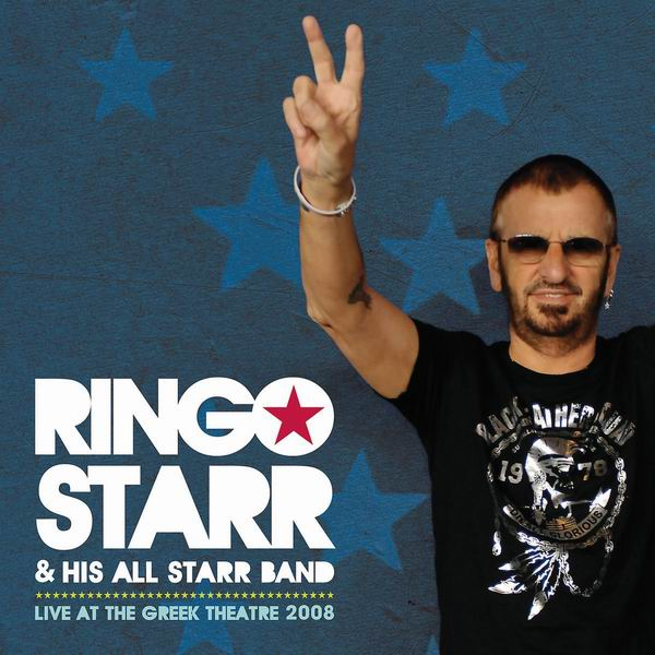 Ringo Starr & His All Starr Band - Live at the Greek ...