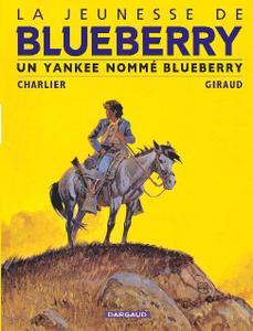 La Jeunesse de Blueberry T02