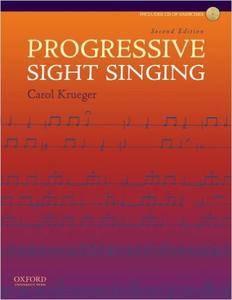 Progressive Sight Singing, 2nd Edition (repost)
