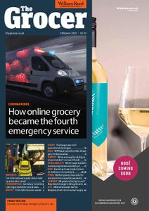 The Grocer – 28 March 2020