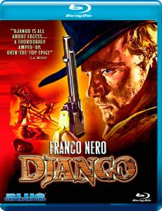 Django (1966) [Arrow]
