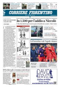Corriere Fiorentino La Toscana – 19 gennaio 2020