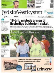 JydskeVestkysten Vejen – 29. juni 2020