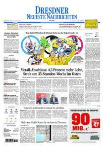 Dresdner Neueste Nachrichten - 07. Februar 2018