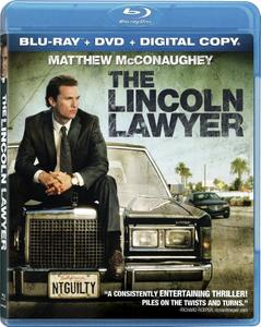 The Lincoln Lawyer (2011) + Extras
