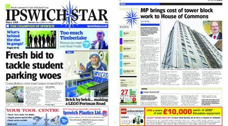 Ipswich Star – May 02, 2019