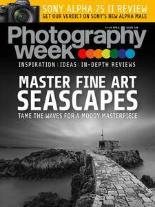 Photography Week - 14 April 2016