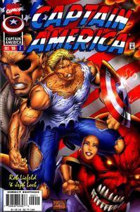 Captain America V2 002