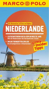 MARCO POLO Reiseführer Niederlande (repost)