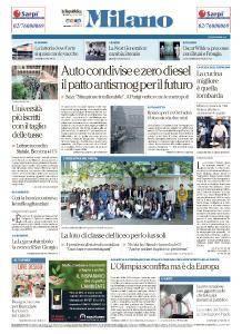 la Repubblica Milano - 20 Ottobre 2017