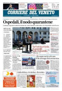 Corriere del Veneto Venezia e Mestre – 06 marzo 2020