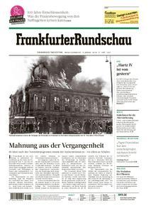 Frankfurter Rundschau Main-Taunus - 09. November 2018