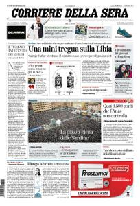 Corriere della Sera – 20 gennaio 2020