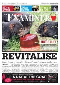 The Examiner - November 21, 2017