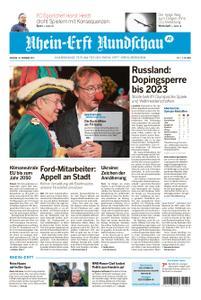 Kölnische Rundschau Rhein-Erftkreis/Bergheim – 10. Dezember 2019