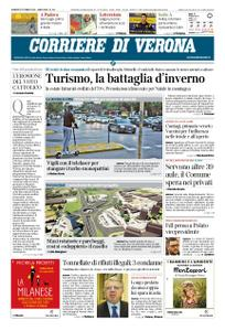 Corriere di Verona – 02 ottobre 2020