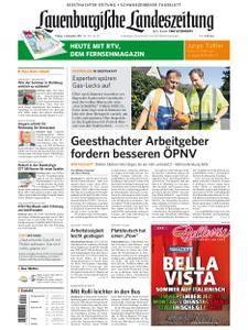 Lauenburgische Landeszeitung - 01. September 2017